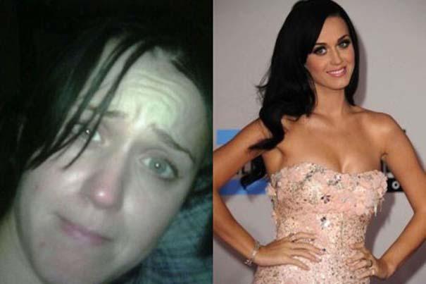 Celebrities χωρίς make up (3)