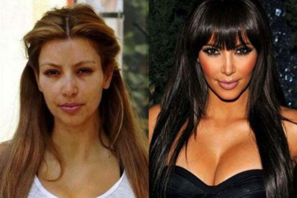 Celebrities χωρίς make up (6)