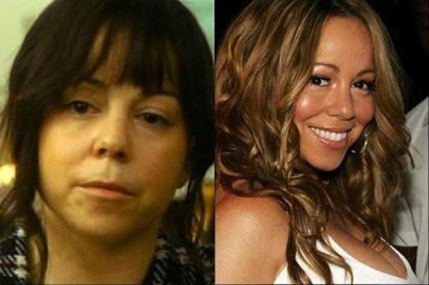 Celebrities χωρίς make up (11)