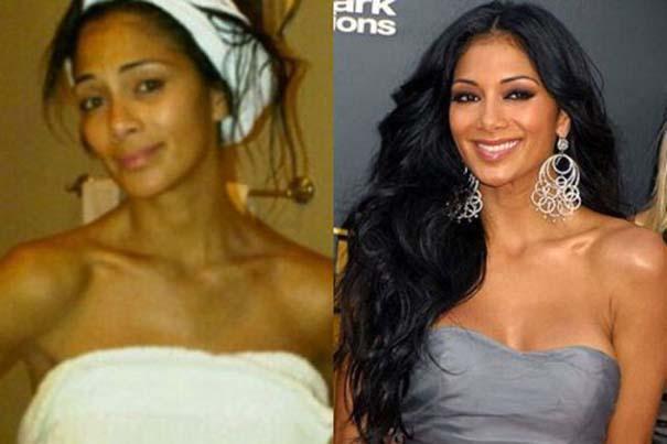 Celebrities χωρίς make up (15)