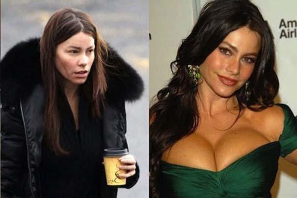Celebrities χωρίς make up (23)