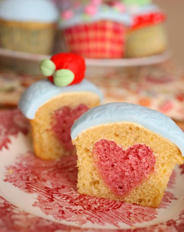 Cupcakes με μεγάλη φαντασία (6)