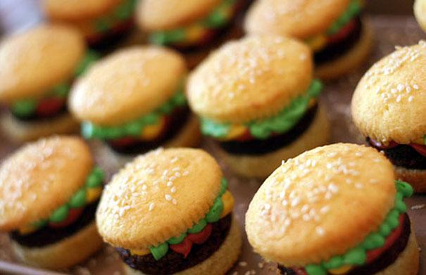 Cupcakes με μεγάλη φαντασία (10)
