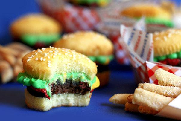 Cupcakes με μεγάλη φαντασία (11)