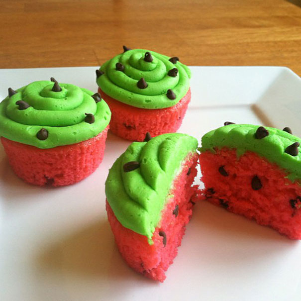Cupcakes με μεγάλη φαντασία (14)