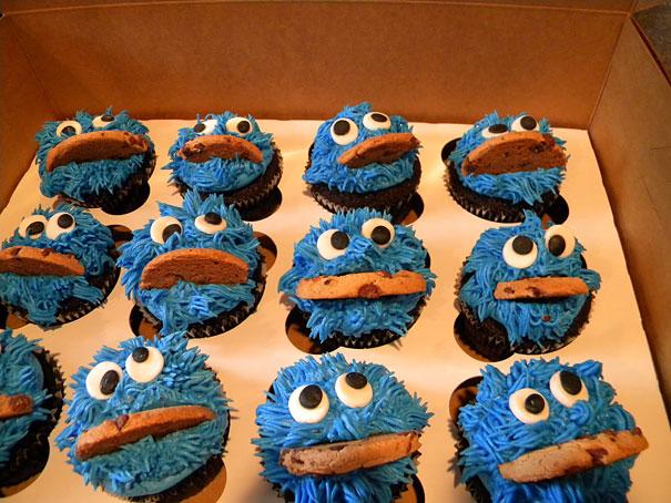 Cupcakes με μεγάλη φαντασία (16)