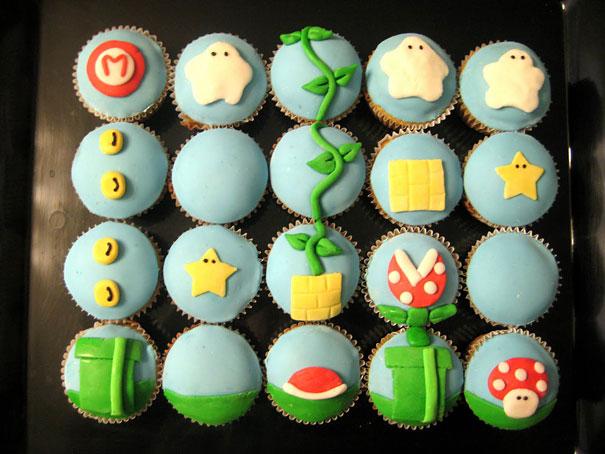 Cupcakes με μεγάλη φαντασία (18)