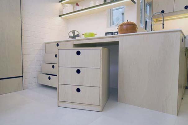Ένα μικρό θαύμα: Εκπληκτικό διαμέρισμα 39 τετραγωνικών μέτρων (4)