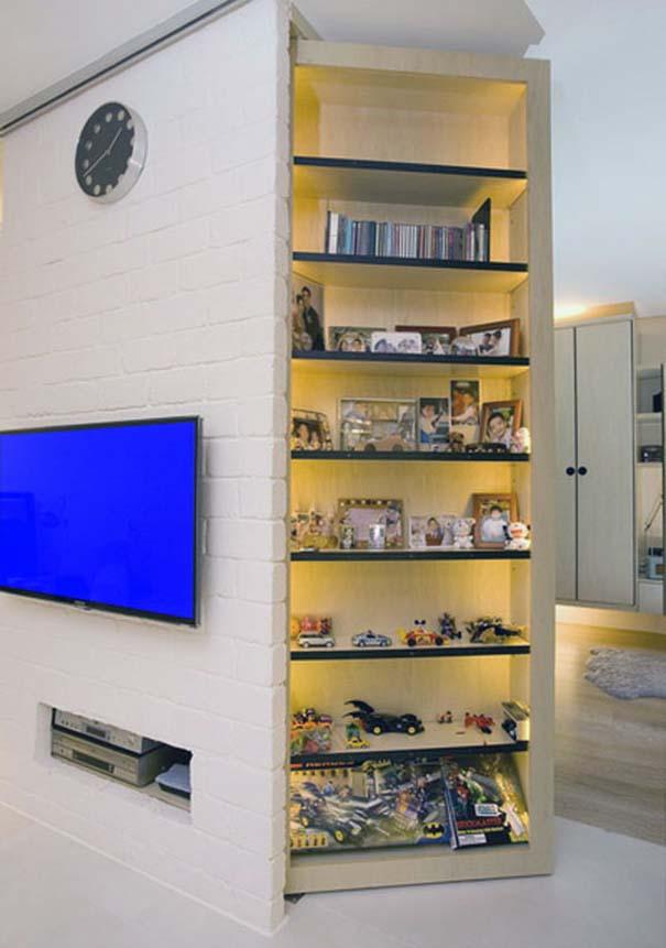 Ένα μικρό θαύμα: Εκπληκτικό διαμέρισμα 39 τετραγωνικών μέτρων (6)