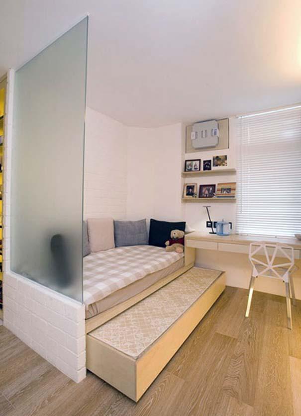 Ένα μικρό θαύμα: Εκπληκτικό διαμέρισμα 39 τετραγωνικών μέτρων (8)