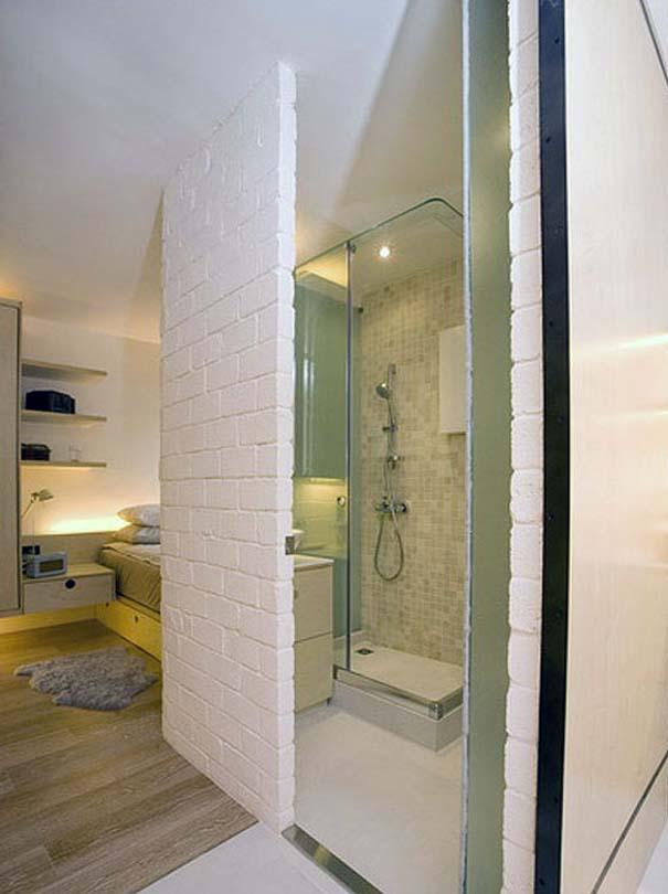 Ένα μικρό θαύμα: Εκπληκτικό διαμέρισμα 39 τετραγωνικών μέτρων (11)
