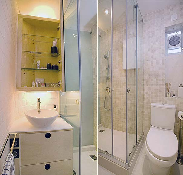 Ένα μικρό θαύμα: Εκπληκτικό διαμέρισμα 39 τετραγωνικών μέτρων (12)