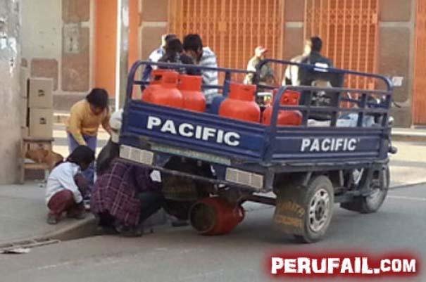 Εν τω μεταξύ, στο Περού... (6)