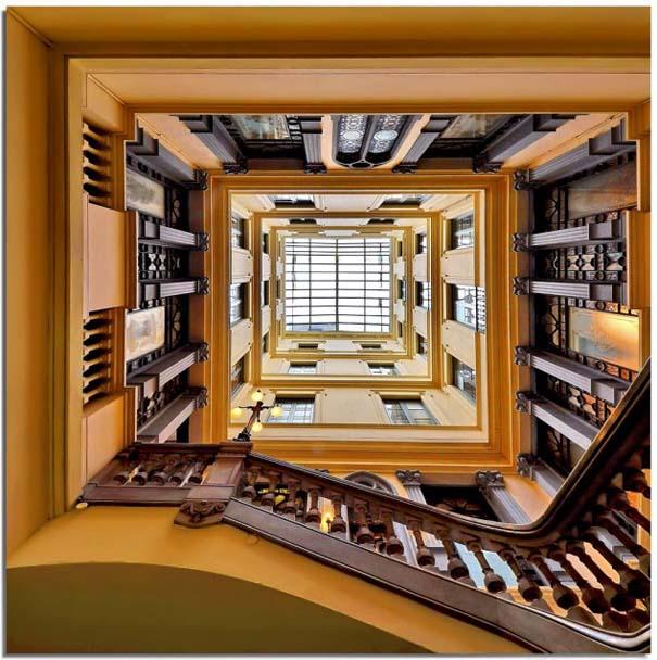 Εντυπωσιακές αρχιτεκτονικές φωτογραφίες (1)