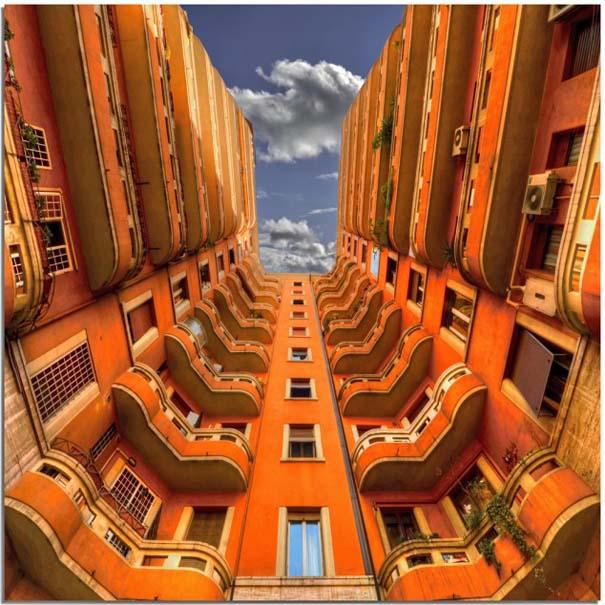 Εντυπωσιακές αρχιτεκτονικές φωτογραφίες (2)