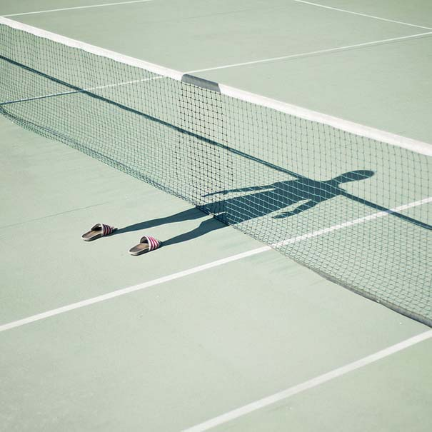 Φωτογράφος απαθανατίζει τη σκιά του (6)