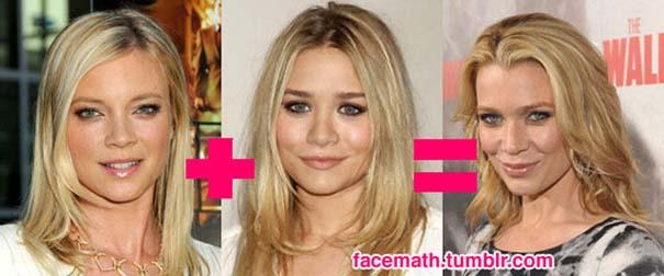 Γνωστά πρόσωπα συνδυάζονται και το αποτέλεσμα... εκπλήσσει! (25)