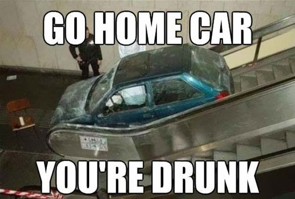 Go Home, You're Drunk (7)