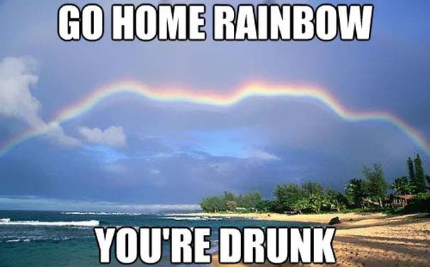 Go Home, You're Drunk (12)