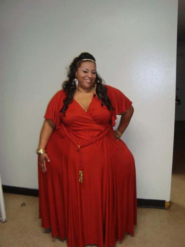 Η γυναίκα με τους φαρδύτερους γοφούς στον κόσμο (3)