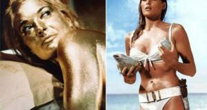 Τα κορίτσια του James Bond τότε και τώρα