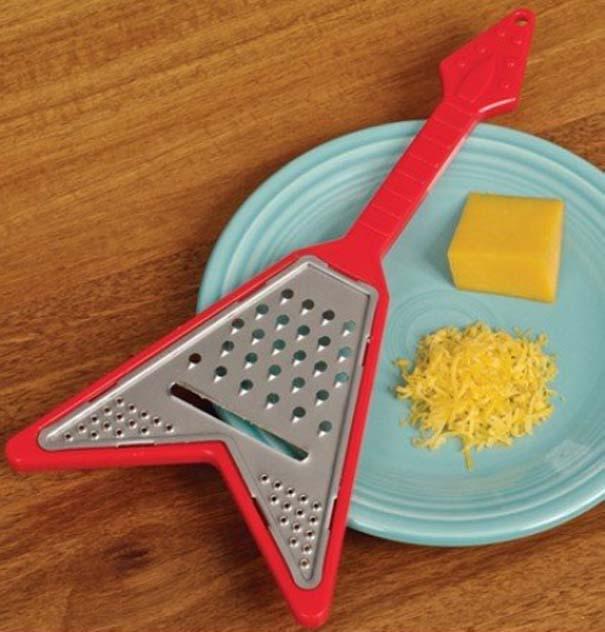 10 κουζινικά αντικείμενα που έχουν εμπνευστεί από τη μουσική (2)