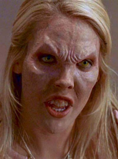 Τα μακιγιάζ που προκαλούν τρόμο (2)