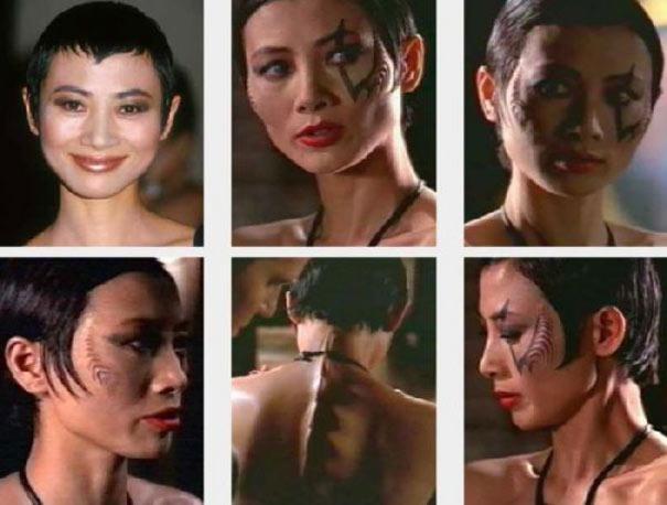 Τα μακιγιάζ που προκαλούν τρόμο (34)
