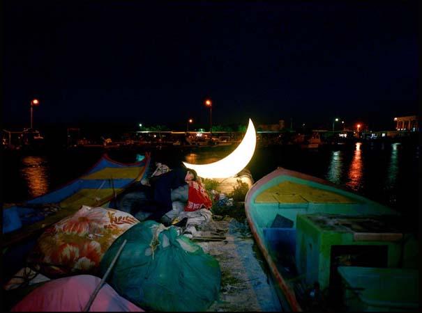 Με το Φεγγάρι για παρέα (2)