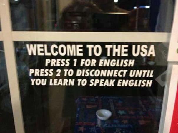 Μόνο στην Αμερική! (6)