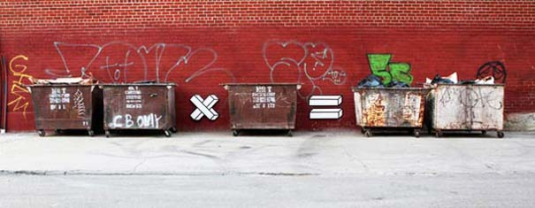 Όταν η τέχνη του δρόμου συνάντησε τα μαθηματικά (6)