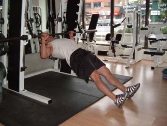 Παράξενες & αστείες στιγμές στο γυμναστήριο (28)