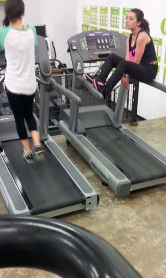 Παράξενες & αστείες στιγμές στο γυμναστήριο (29)