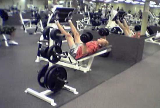 Παράξενες & αστείες στιγμές στο γυμναστήριο (32)