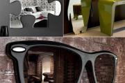 Περίτεχνοι και παράξενοι καθρέφτες (1)