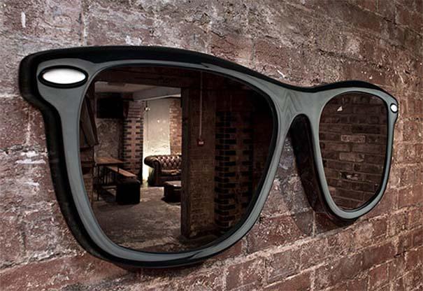Περίτεχνοι και παράξενοι καθρέφτες (2)