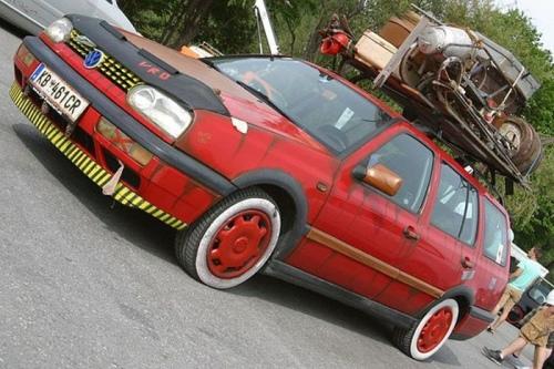 Περίεργα Αυτοκίνητα (5)