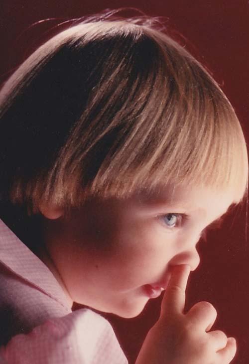 Περίεργες παιδικές φωτογραφίες (9)