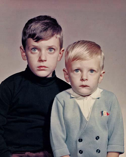 Περίεργες παιδικές φωτογραφίες (11)