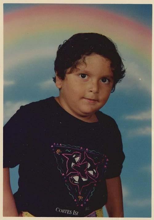 Περίεργες παιδικές φωτογραφίες (12)
