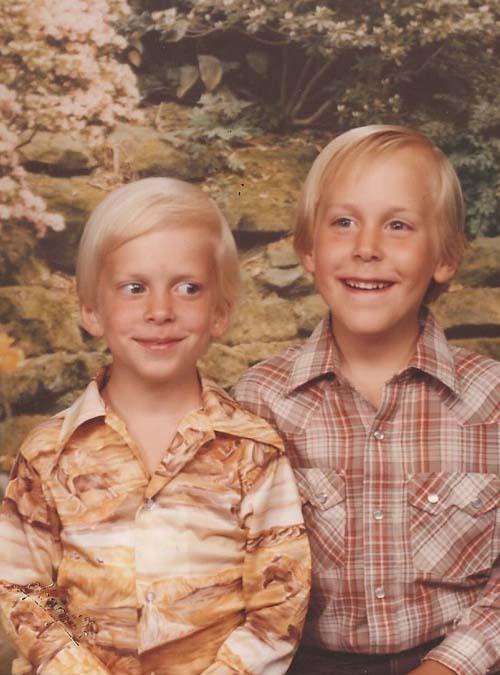Περίεργες παιδικές φωτογραφίες (15)