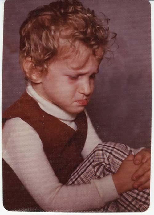 Περίεργες παιδικές φωτογραφίες (16)