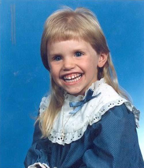 Περίεργες παιδικές φωτογραφίες (19)