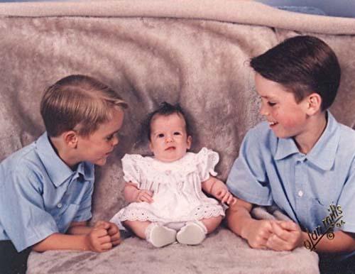 Περίεργες παιδικές φωτογραφίες (24)