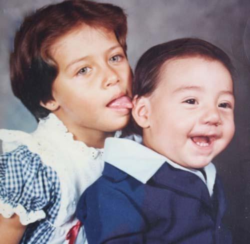 Περίεργες παιδικές φωτογραφίες (26)