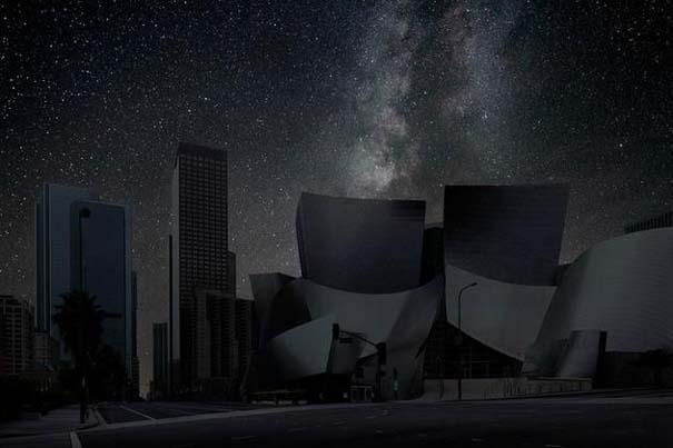 Διάσημες πόλεις βυθισμένες στο σκοτάδι (2)
