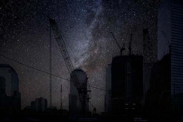 Διάσημες πόλεις βυθισμένες στο σκοτάδι (5)