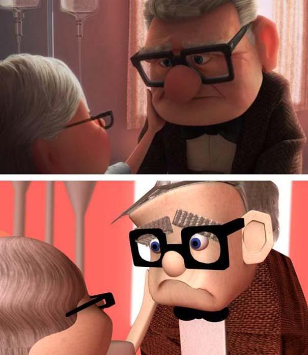 Πως θα ήταν οι ταινίες κινουμένων σχεδίων αν είχαν μηδαμινό κόστος (14)