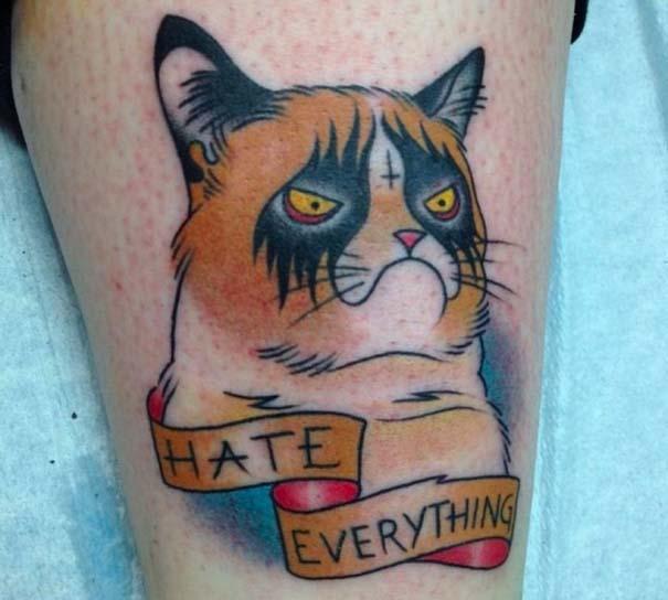 Τατουάζ με γάτες (11)