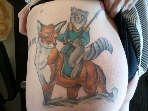 Τατουάζ με γάτες (35)